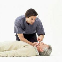Анафилактический шок: неотложная помощь. Первая помощь при анафилактическом шоке