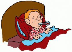 Субфебрильная температура тела: причины и лечение