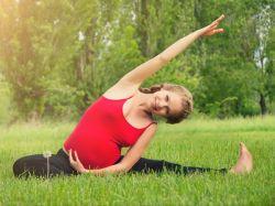 Упражнения при опущении матки. Как лечить опущение матки