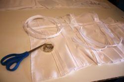 Как сшить платье без выкройки? Как сшить платье своими руками