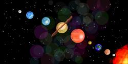 Парад планет - одно из самых величественных явлений природы