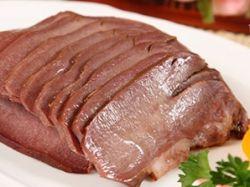 Рецепт приготовления свиного языка: просто и вкусно