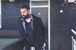 Узнайте, как отрастить бороду