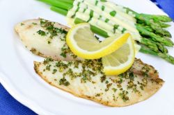 Рыба тилапия вредна или полезна?