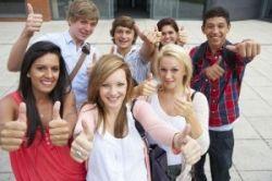 Работа для подростков 13 лет - хороший старт на будущее