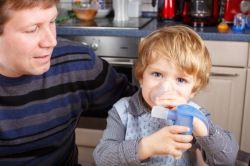 Ингаляторы для детей: отзывы. Как выбрать ингалятор для ребенка? Лучший ингалятор