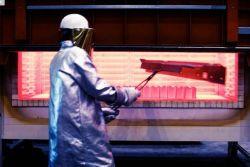Закалка стали: температура, виды и способы