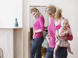 Диета для кормящих мам для похудения по дням: меню на неделю
