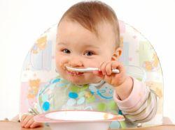 Искусственное вскармливание новорожденных. Какая смесь лучше для грудного ребенка
