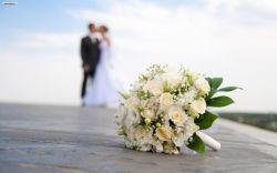 Поздравления на свадьбу своими словами от всей души