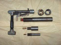 Как сделать самодельный пистолет в домашних условиях?