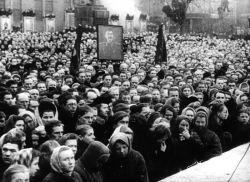 Смерть Сталина: причина, дата