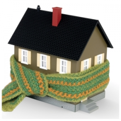Организовываем отопление частного дома своими руками