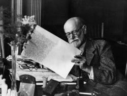 Психоаналитическая теория Фрейда