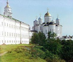 Владимиро-Суздальское княжество: князья. Владимиро-Суздальское княжество: характеристика