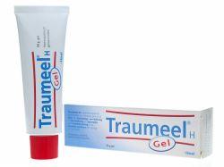 """Препарат """"Траумель"""" (гель) - гомеопатическое средство от боли и воспаления"""