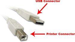 Как подключить принтер к ноутбуку или капризы принтеров