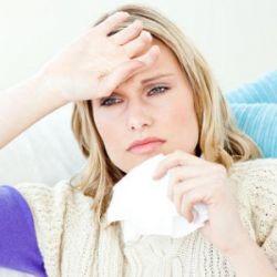 Пневмония: симптомы без температуры. Симптомы скрытой пневмонии