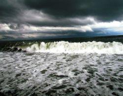 Соленость воды Черного моря. Какова соленость Черного моря?