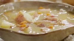 рецепт супа из сырков плавленных с луком и