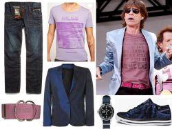 Пиджак мужской под джинсы – правила выбора и сочетания
