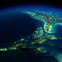 Какие тайны хранит в себе Бермудский треугольник?
