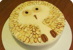 Чем просто украсить торт в домашних условиях