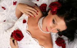 Видеть себя во сне в свадебном платье - к чему это?