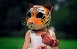 Делаем карнавальные маски своими руками из различных материалов: бумаги, гипсовой ткани, папье-маше, латекса