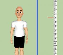 ИМТ: расчет с учетом возраста. Индекс массы тела: таблица
