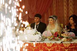 Кумыкские свадьбы: традиции и обычаи