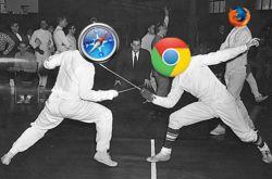 Какой самый быстрый браузер?