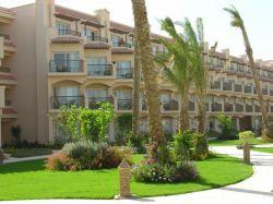 Dessole Pyramisa Sahl Hasheesh Beach Resort 5* (Hurghada): отзывы, фото