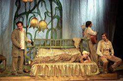 Молодежный театр на Фонтанке: репертуар, отзывы