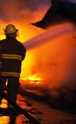 Нормативные документы по пожарной безопасности