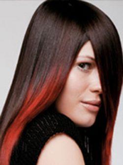 Краска для мелирования волос в домашних условиях 65