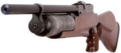Какая самая мощная пневматическая винтовка