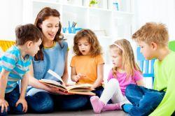 Детский сад. Обязанности воспитателя детского сада должностные