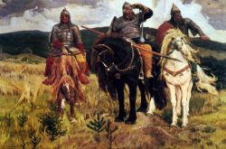 Русские былины о богатырях - самый ...: www.syl.ru/article/179395/new_kartina-bogatyiri-vasnetsova-i-e...