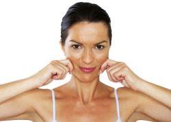 Как убрать щеки без хирургического вмешательства
