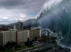 Сонник: цунами - к чему привиделось?