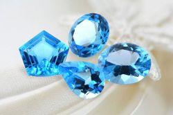 Голубой топаз: значение камня и его свойства