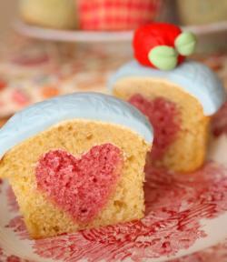 Готовите кексы в силиконовых формочках? Рецепты вам в помощь!