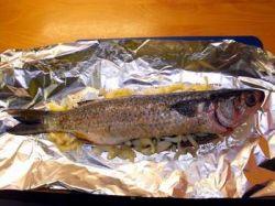 Как приготовить рыбу в духовке: рецепты