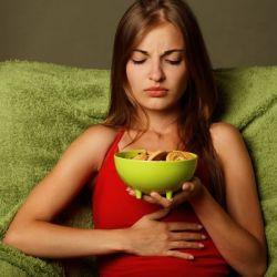 Какие продукты слабят? Безмедикаментозное лечение запоров
