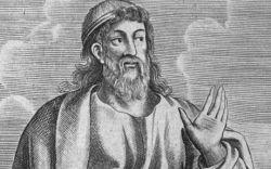 Космоцентризм античной философии и первооснова сущего