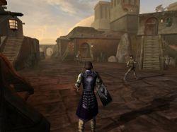 Игра Morrowind: прохождение квестов