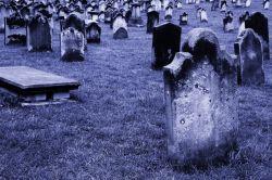 К чему снятся умершие родственники живым. К чему снится могила родственника