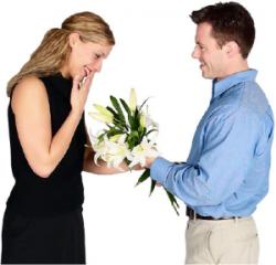 Как попросить прощения у любимой так, чтобы получить его