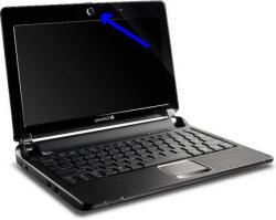 Как включить и как настроить веб-камеру на ноутбуке?